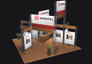 stand montel